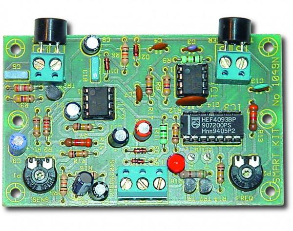B1049 - Ultraschall Radar