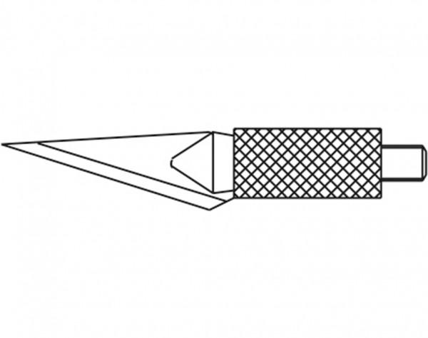 0269-71 - Schneide- und Modelliermesser