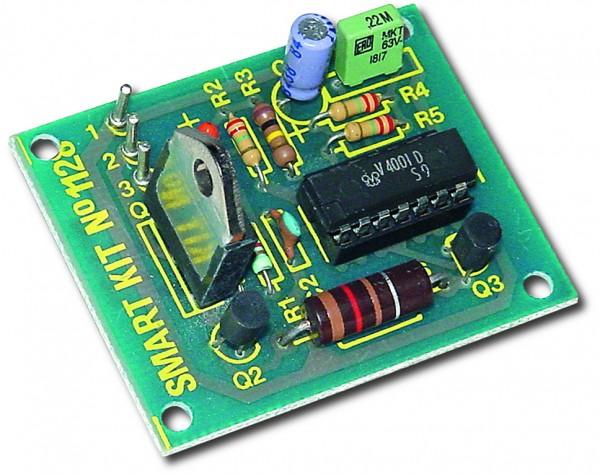B1128 - Leistungsblinker 12 VDC