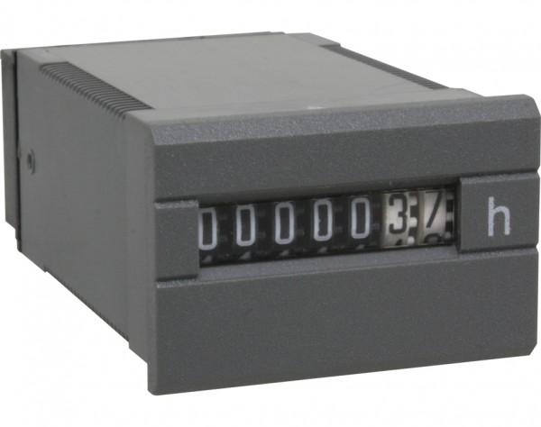 BZ1224 - Betriebsstundenzähler 12 - 24 VDC