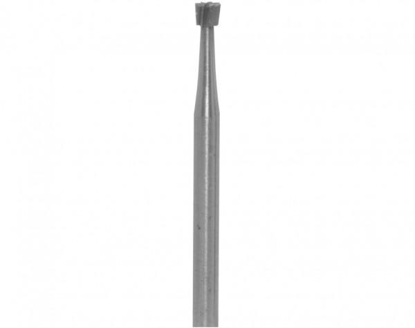 E17025 - Fräser Ø 1,0 mm Kegel umgekehrt