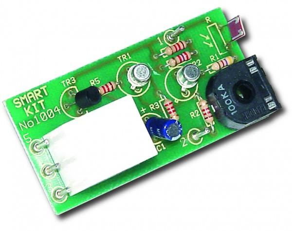 B1004 - Lichtabhängiger Schalter