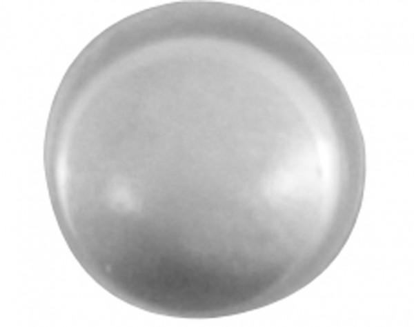 E11T - Gerätefüße klar, rund, Ø 11 mm