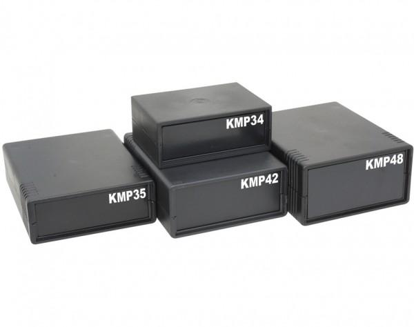 KMP42 - Kunststoff Modul Gehäuse 111x91x42