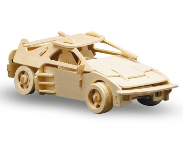 M865-5 - Holzbausatz Italienischer Sportwagen