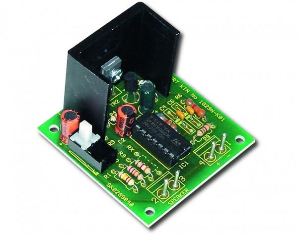 B1029 - Elektronische 4 Ton Sirene