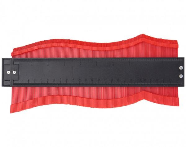 MLK80 - Konturenlehre magnetisch 260 mm