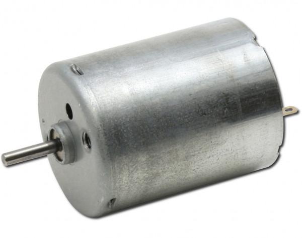 MAB305 - Hochleistungsmotor 12 VDC - 2 W