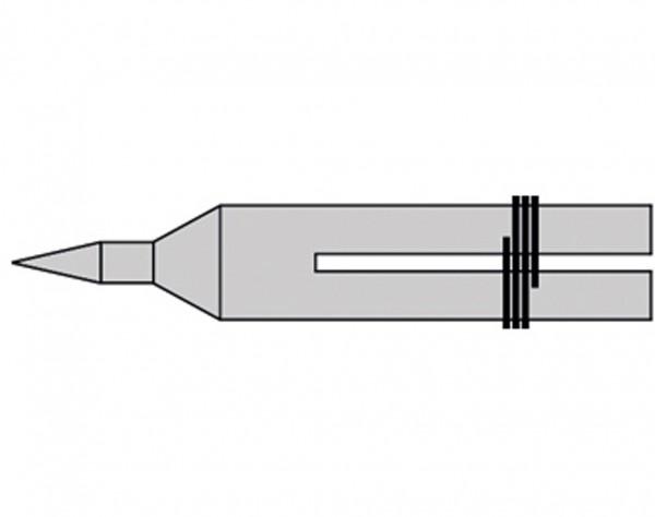 ST80151 - Lötspitze Longlife - Bleistiftform 0,7 mm