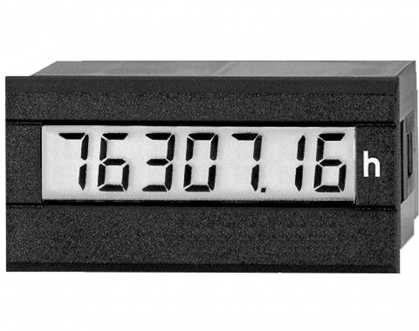 BZD230 - LCD Zeitzähler 110-240 VAC
