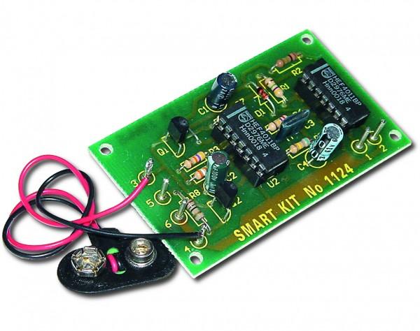 B1124 - Elektronische Klingel