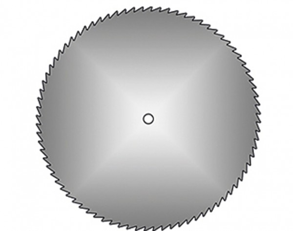 E164012 - Kreissägeblatt Ø 12 mm