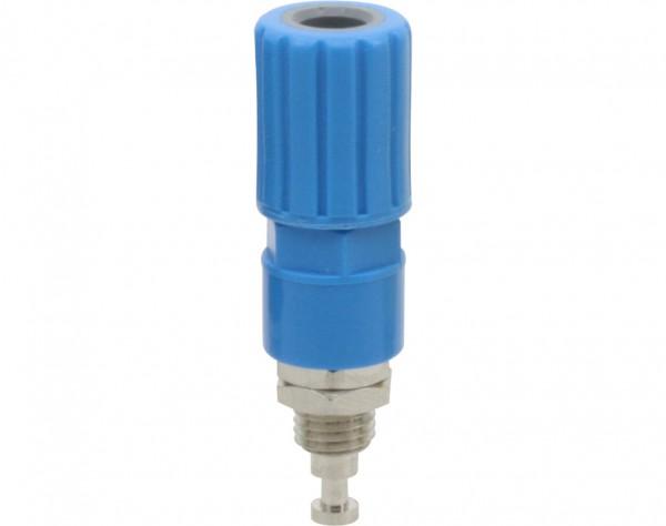 3252 - Polklemme 4mm blau