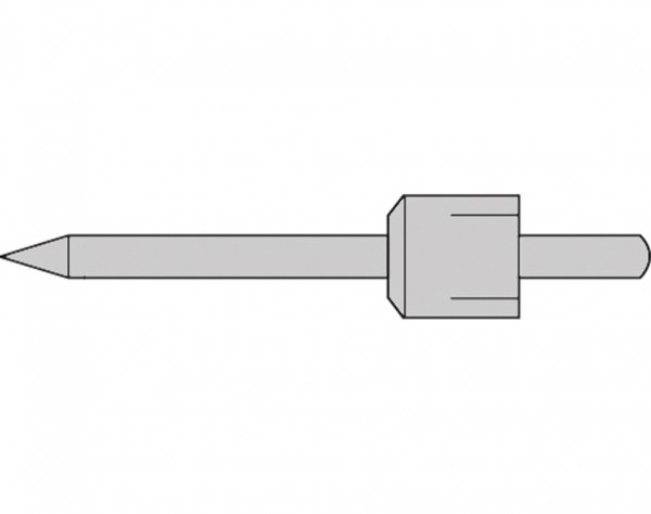 LS061 - Ersatzspitze Bleistiftform für No. LS06