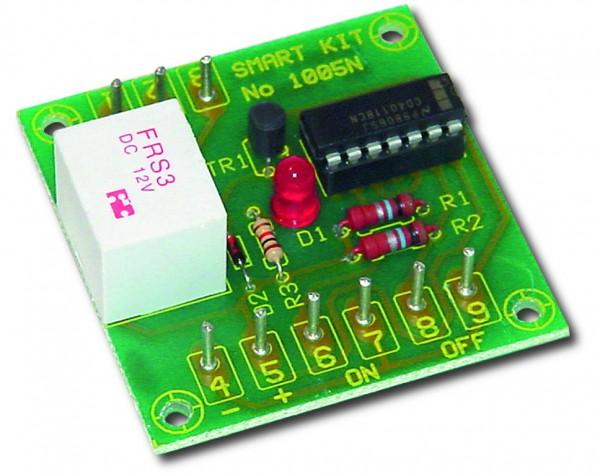 B1005 - Sensorschalter