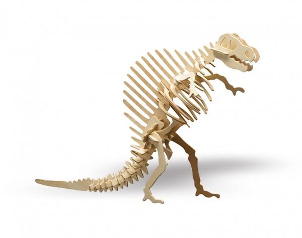 M856-7 - Holzbausatz Ouranosaurus