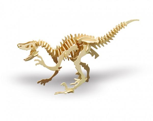 M856-1 - Holzbausatz Velociraptor