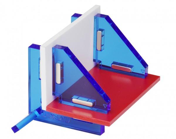 MW090 - Modellbau Winkelset magnetisch 90°