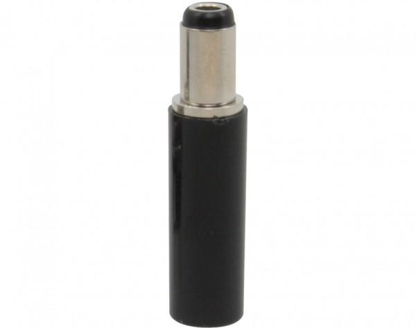 DCS25 - Netzteilstecker Ø 2,5 mm