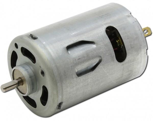 MAB800 - Hochleistungsmotor 12 VDC - 19 W