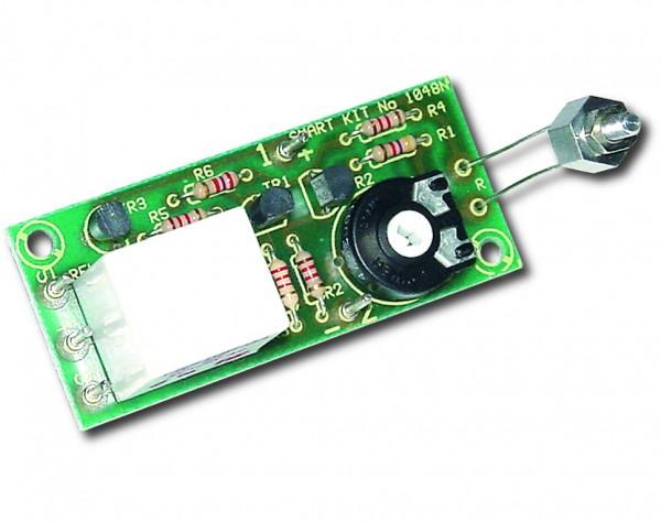 B1048 - Elektronisches Thermostat
