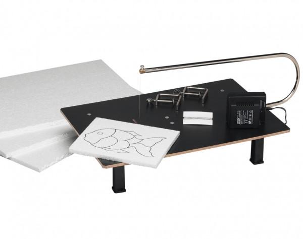 M802 - Heißdrahtschneider Tischgerät