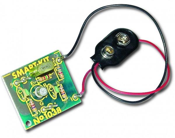 B1038 - AM-FM Antennenverstärker