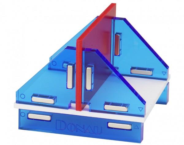 MW180 - Modellbau Winkelset magnetisch 180°