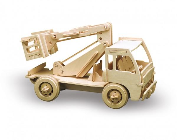 M863-2 - Holzbausatz Hubwagen