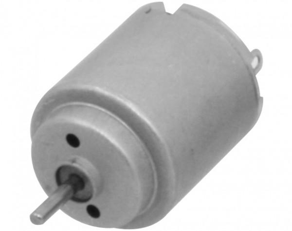 790 - Klein Motor 2 - 6 VDC - Länge 40mm