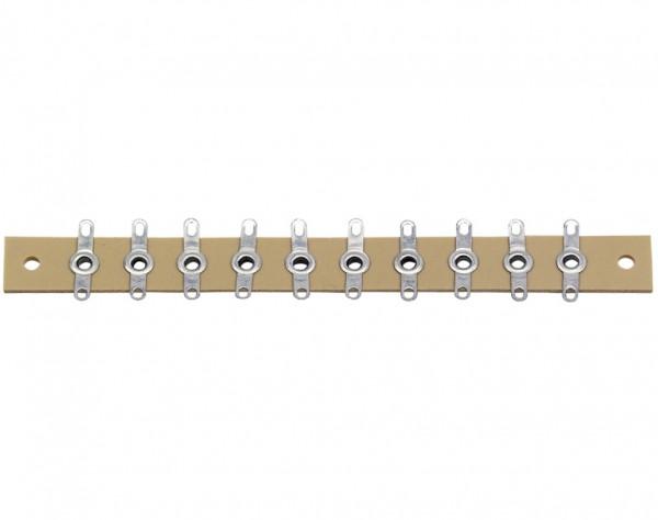 LL12 - Lötleiste Länge 120 mm