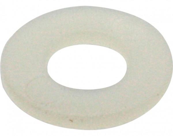 MUK20 - 10 Kunststoffunterlegscheiben für M2