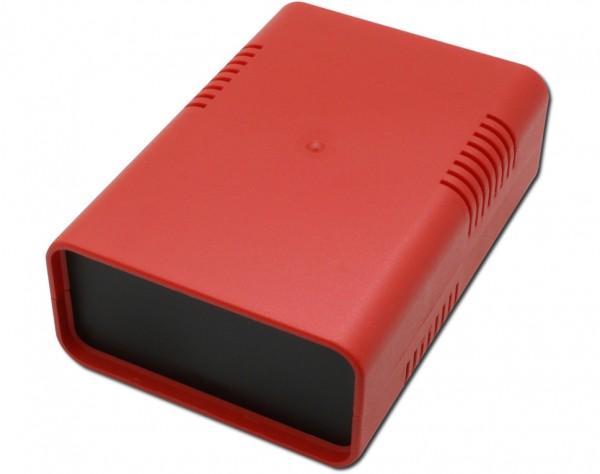 KGB10 - Euro Box klein 95x135x45 rot
