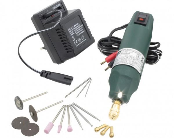 0550V1 - LED Leucht Drill Set