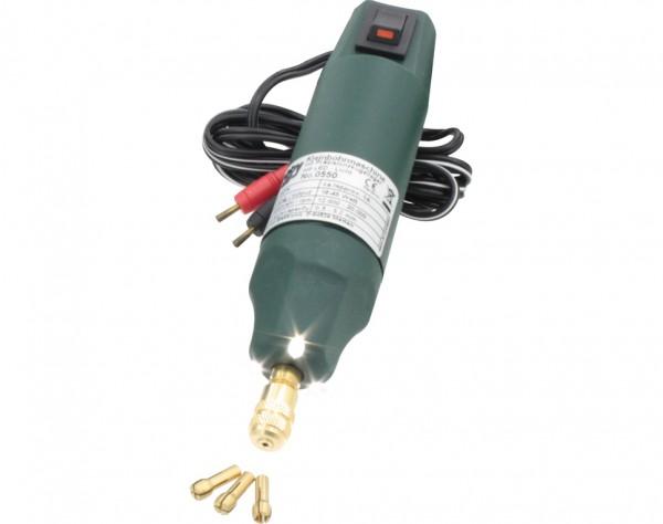 0550 - Bohrmaschine mit LED
