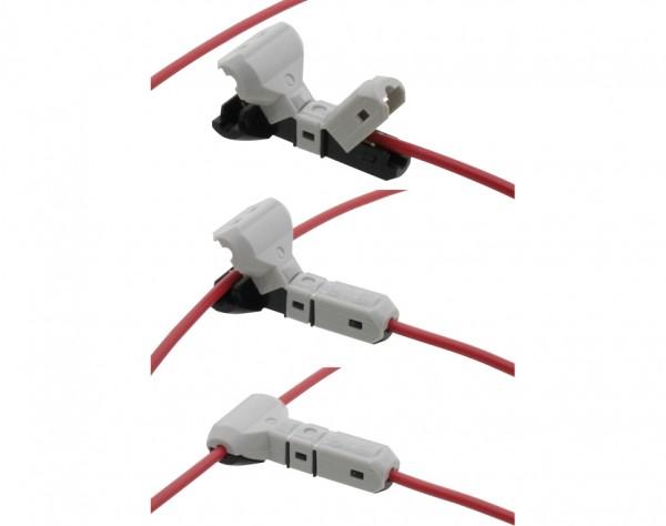 HA10 - Abzweigklemmverbinder 0,6 - 1,0 mm²