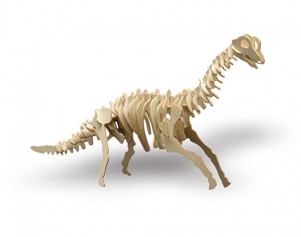 M856-9 - Holzbausatz Brachiosaurus