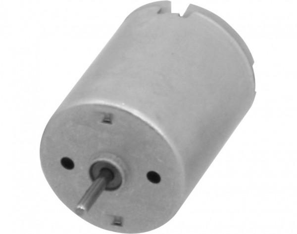 791 - Klein Motor 2-6 VDC - Länge 48mm