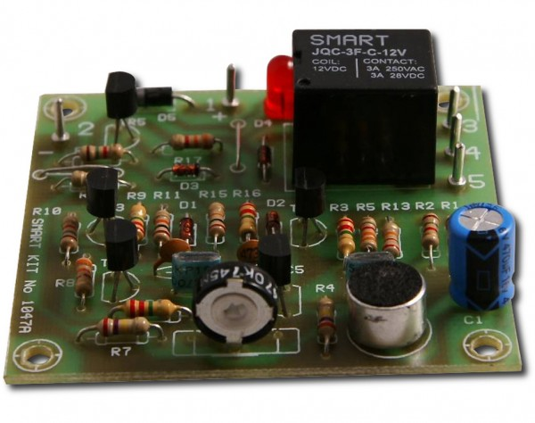 B1047A - Klatsch Schalter