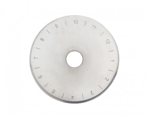 MS17-E - Ersatzklinge Ø 45 mm gerade für MS17