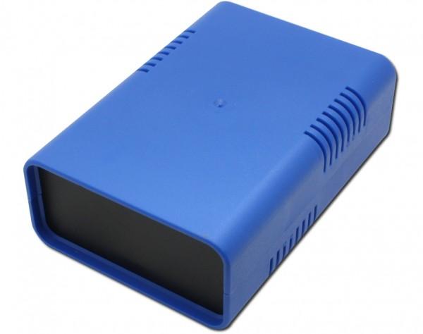 KGB12 - Euro Box klein 95x135x45 blau