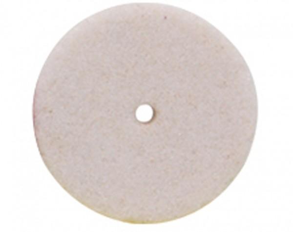 E16203 - Korund Schleifscheibe weich