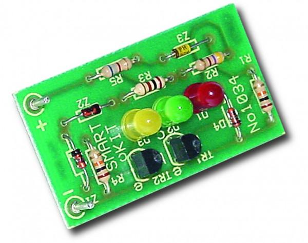 B1034 - KFZ Batterie Wächter