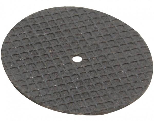 E163830 - Vernetzte Trennscheibe Ø 30 mm, Schnittstärke 1,35 mm