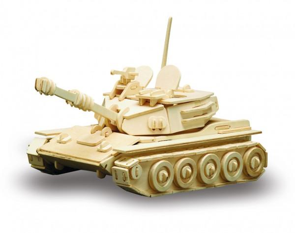 M862 - Holzbausatz Panzer