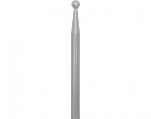 1714 - Diamant Schleifer Ø 2,3mm Kugel