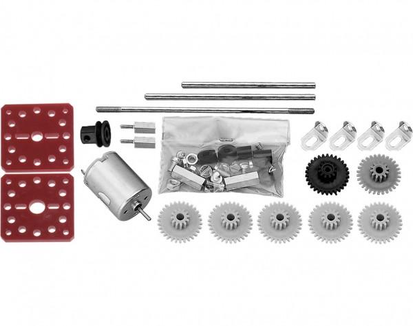 794 - Getriebemotor Bausatz mit Motor No. 791