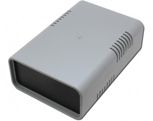 KGB15 - Euro Box klein 95x135x45 grau