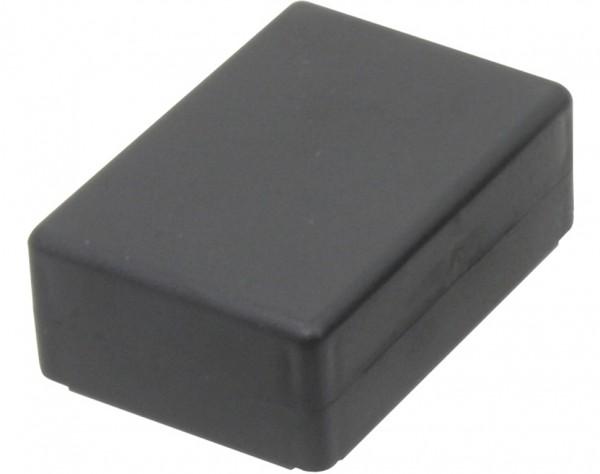 KG28M - Kunststoff Kleingehäuse 72x50x28