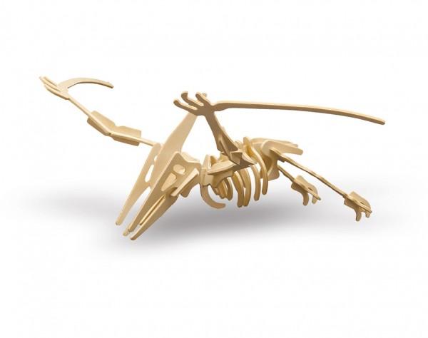 M856-2 - Holzbausatz Pterodactylus